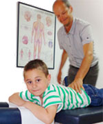Can Children get chiropractic care?