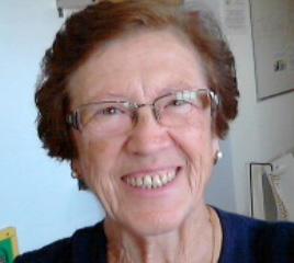 Concha Vercher (80 años)